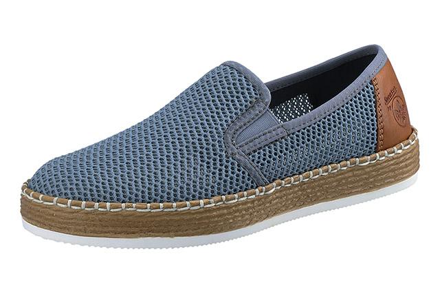 Rieker cipő - L7873-12