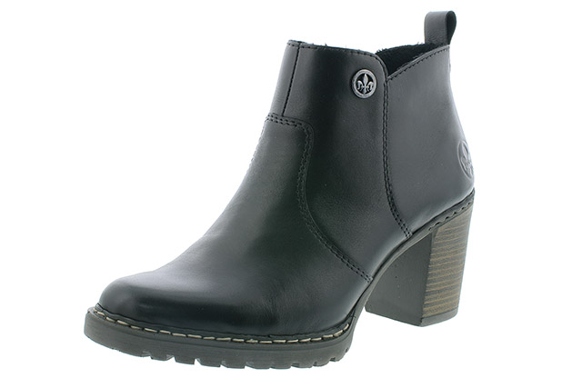 Rieker cipő - L9283-00