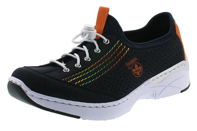 Rieker cipő - M02G9-14