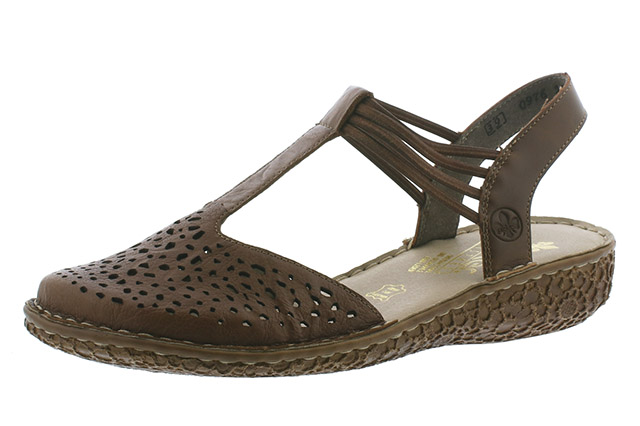 Rieker cipő - M0976-22