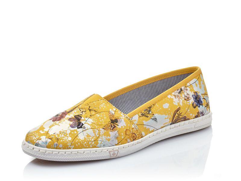 Rieker cipő - M2772-91