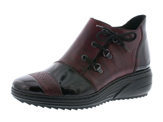 Rieker cipő - M9334-35
