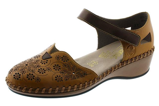 Rieker cipő - N1665-68