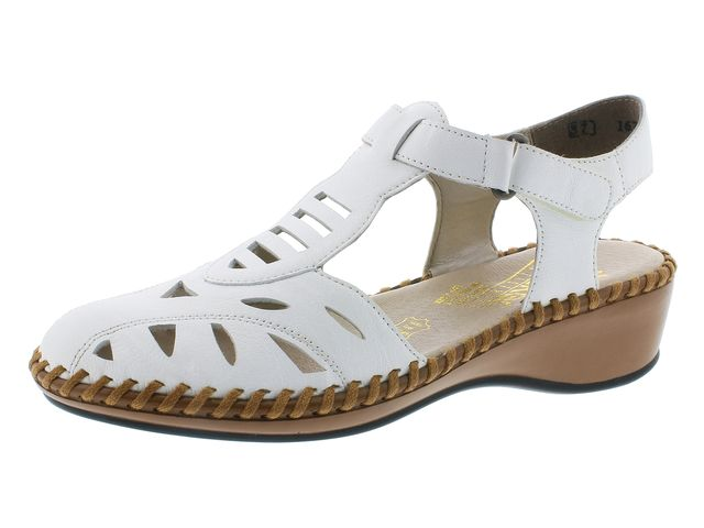 Rieker cipő - N1675-80