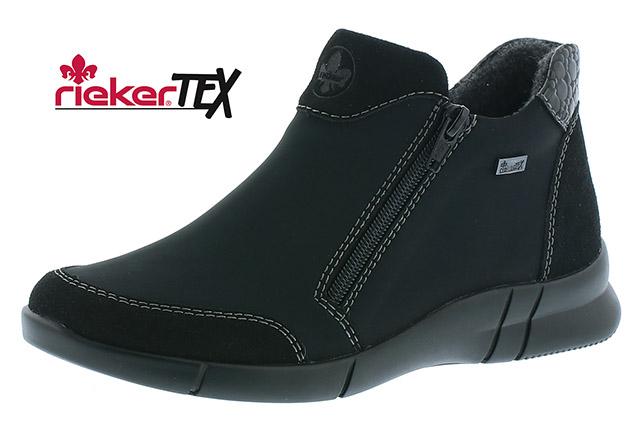 Rieker cipő - N2192-00