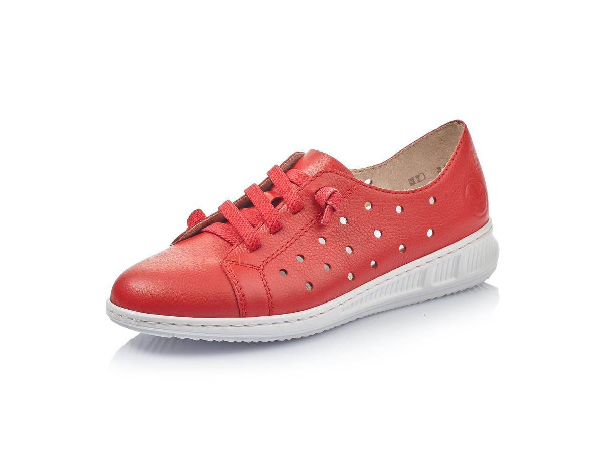 Rieker cipő - N3116-33