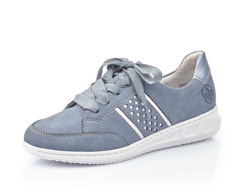 Rieker cipő - N3124-14