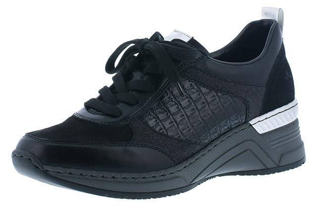 Rieker cipő - N4334-00