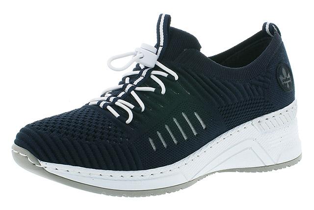 Rieker cipő - N4360-14