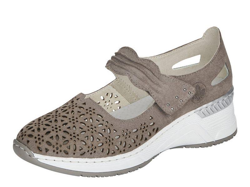 Rieker cipő - N4367-42