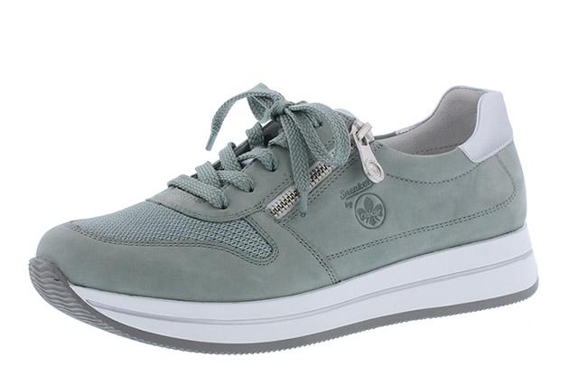 Rieker cipő - N4501-52