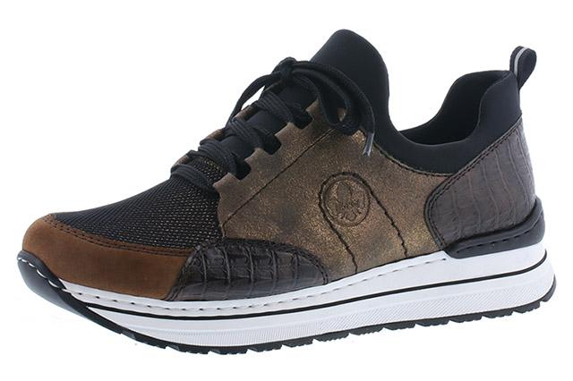 Rieker cipő - N6983-24