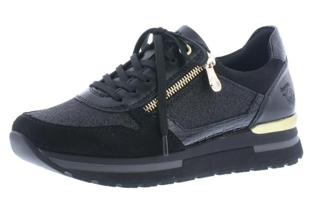 Rieker cipő - N7809-01