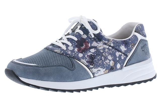 Rieker cipő - N8003-12