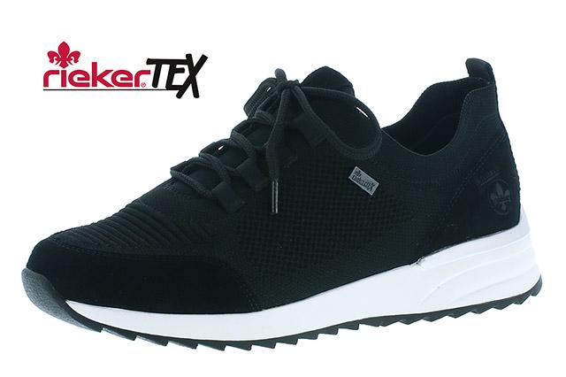 Rieker cipő - N8010-00