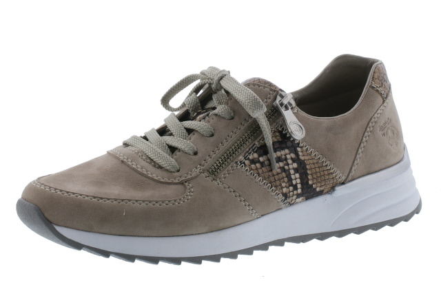 Rieker cipő - N8024-60