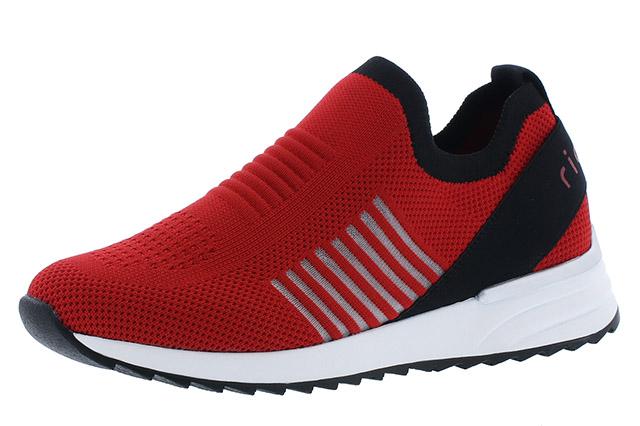 Rieker cipő - N8072-33