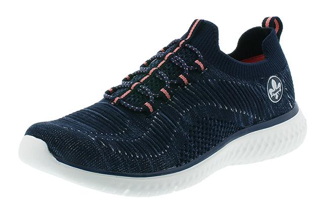 Rieker cipő - N9474-15