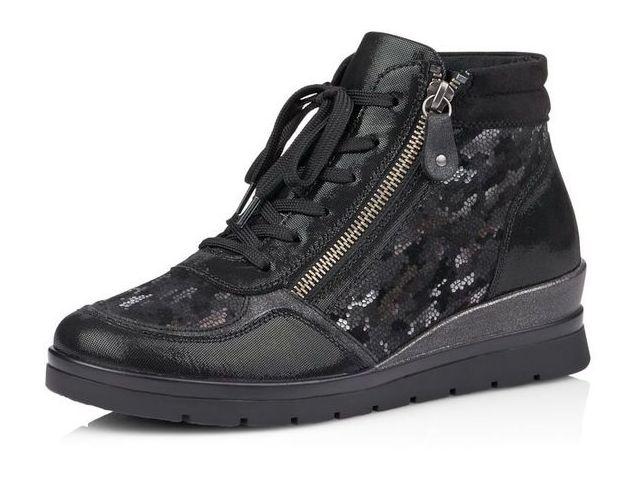 Rieker cipő - R0770-02