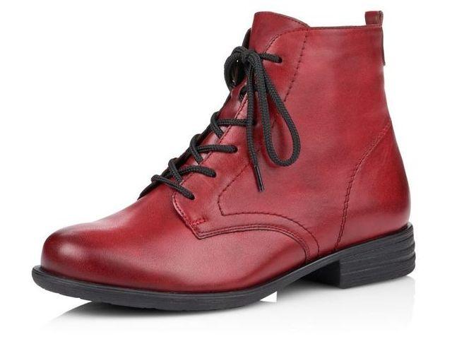Rieker cipő - R0971-35