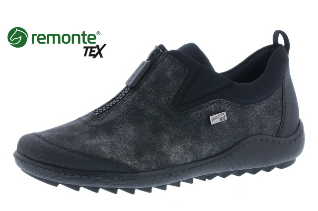Rieker cipő - R1422-45