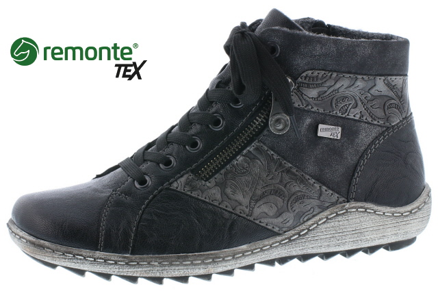 Rieker cipő - R1497-45