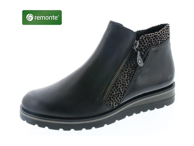 Rieker cipő - R1989-02
