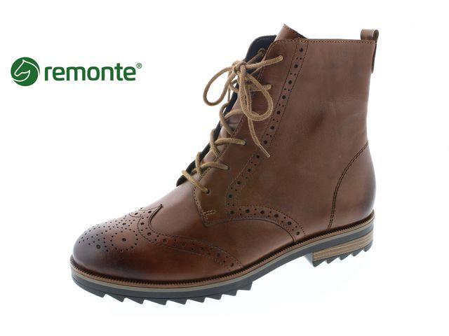 Rieker cipő - R2284-22