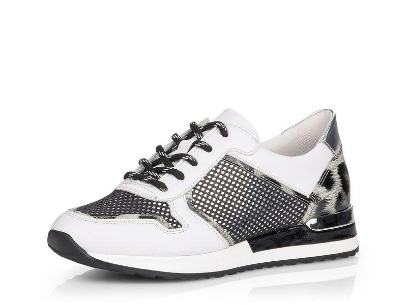 Rieker cipő - R2512-81