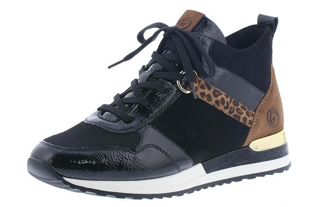 Rieker cipő - R2574-02