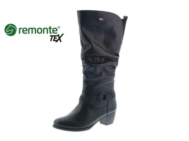Rieker cipő - R2673-01