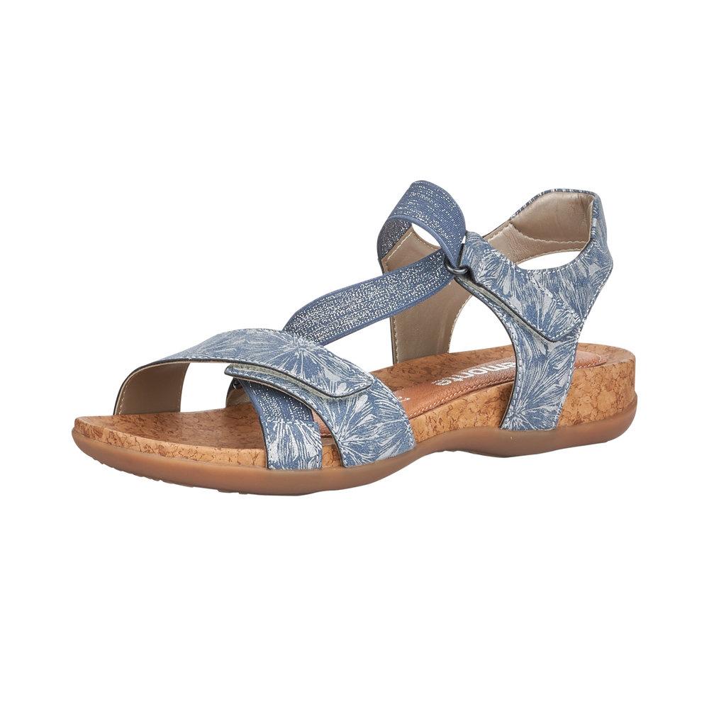 Rieker cipő - R3257-12