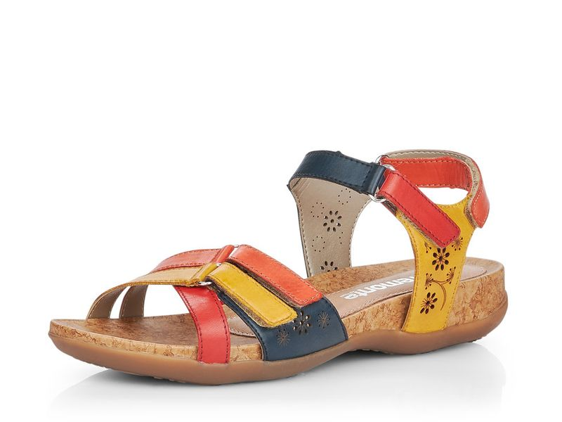 Rieker cipő - R3269-90