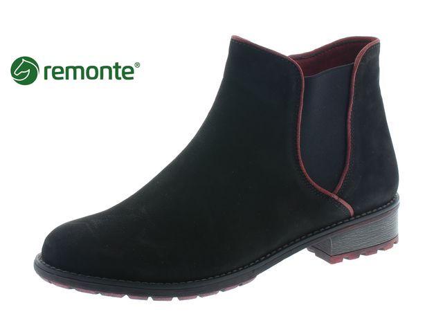 Rieker cipő - R3315-02