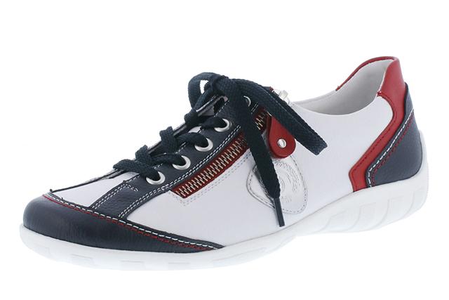 Rieker cipő - R3421-80