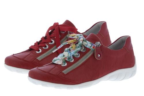 Rieker cipő - R3435-33