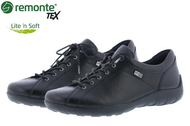 Rieker cipő - R3515-02