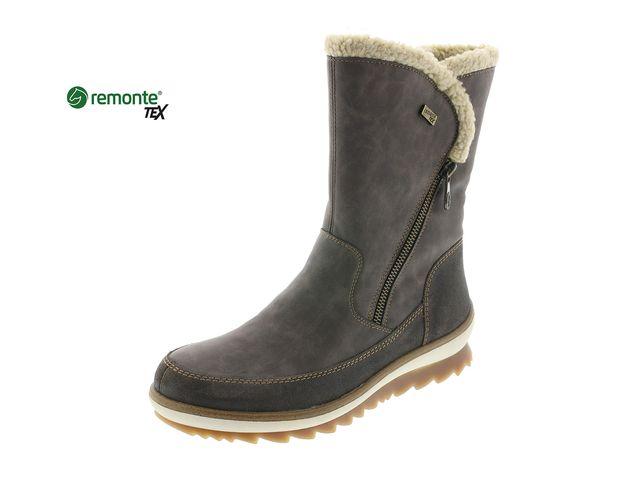 Rieker cipő - R4374-45