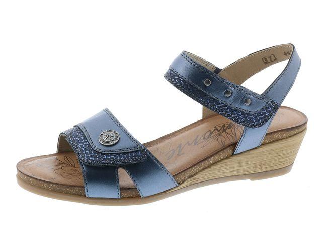 Rieker cipő - R4450-14