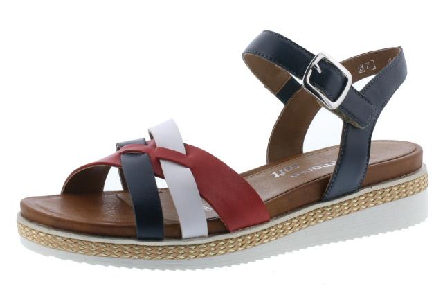 Rieker cipő - R4551-14