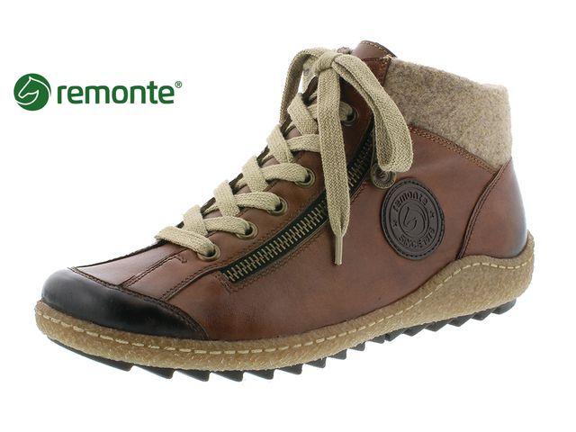 Rieker cipő - R4775-22