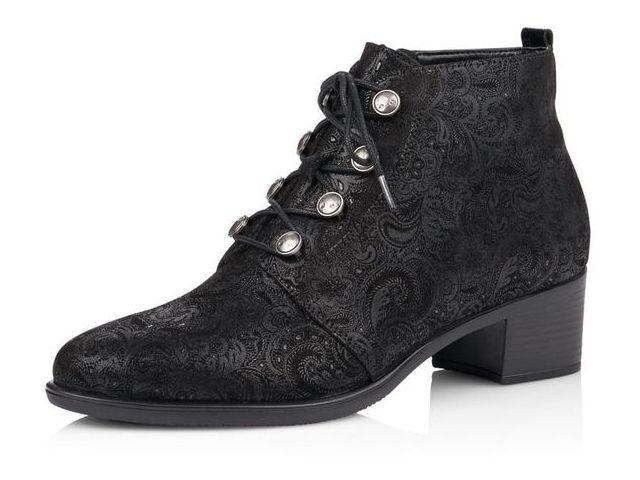 Rieker cipő - R5175-02