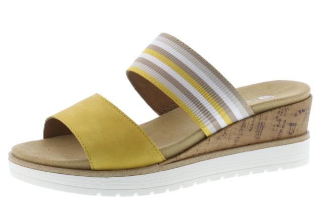 Rieker cipő - R6154-68