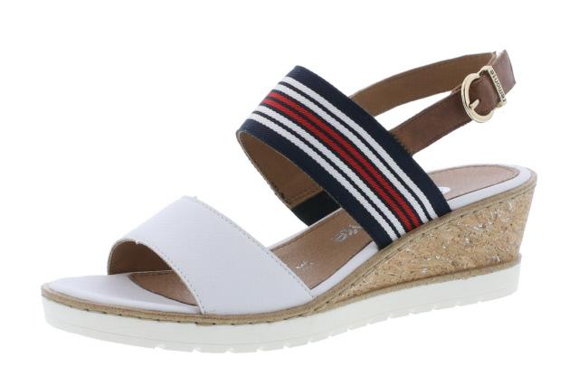 Rieker cipő - R6253-80