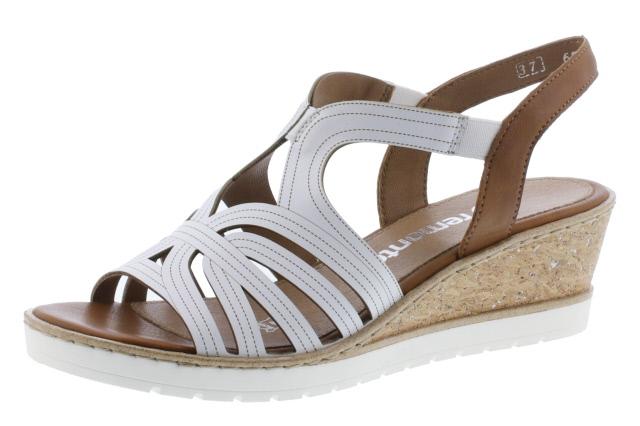 Rieker cipő - R6255-80