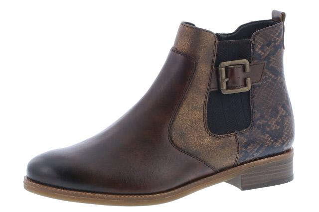 Rieker cipő - R6382-25