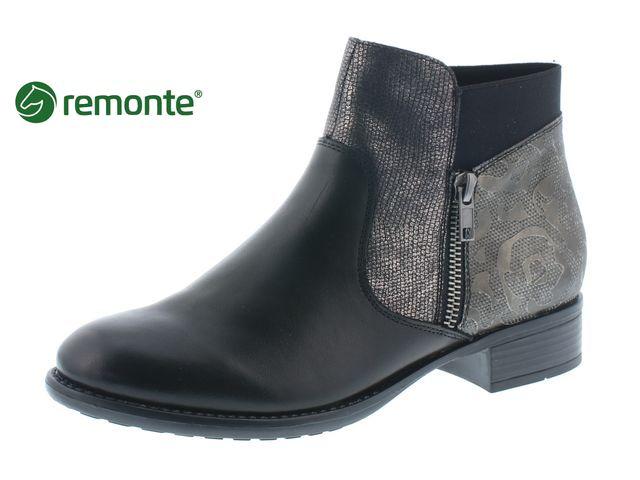 Rieker cipő - R6445-02