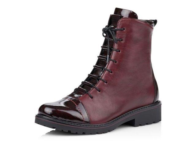 Rieker cipő - R6574-35