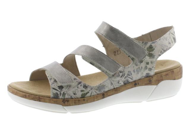 Rieker cipő - R6852-60