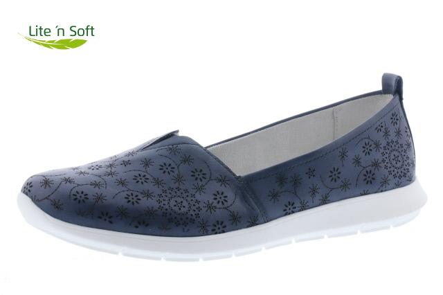 Rieker cipő - R7105-14